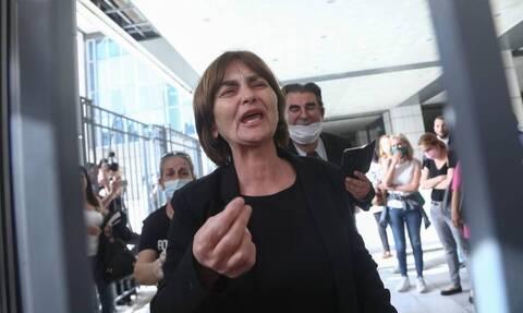 Συγκλονίζει η μητέρα της Τοπαλούδη: «Η Καρολάιν δεν μίλησε για να μην χαλάσει το παραμύθι»