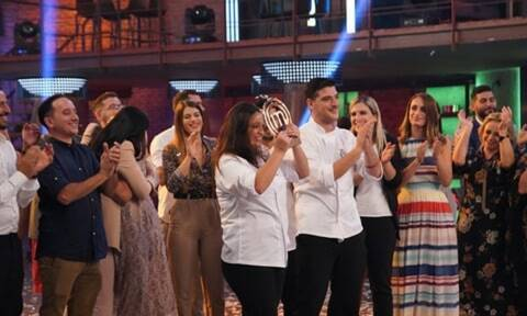 Μαργαρίτα Νικολαϊδη: Η νικήτρια του MasterChef είναι στη Μύκονο με τον αρραβωνιαστικό της