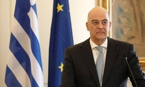 Νίκος Δένδιας: «Οι Έλληνες γνωρίζουμε τι σημαίνει πρόσφυγας»