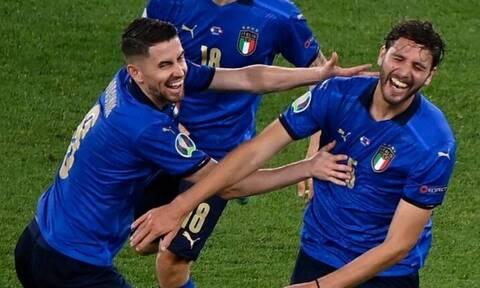 Αν έχεις δει, ξέρεις: Η Ιταλία «πρόδωσε» τον εαυτό της!