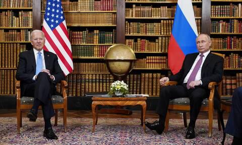 ΗΠΑ - Ρωσία: Νέες σκληρές κυρώσεις κατά της Μόσχας ετοιμάζει η Ουάσιγκτον