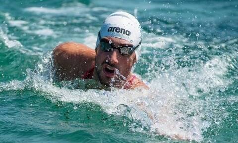 Ολυμπιακοί Αγώνες: Πανηγυρικά στο Τόκιο ο Κυνηγάκης! - Εξασφάλισε την παρθενική συμμετοχή του