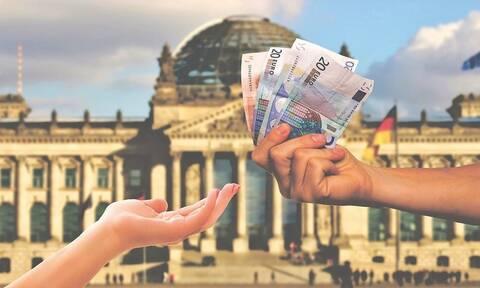 Γερμανία - Πρωτοποριακό πείραμα: Μισθός 1.200 ευρώ χωρίς... υποχρεώσεις - Χαμός με τις αιτήσεις