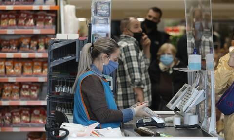 Αγίου Πνεύματος 2021: Πώς θα λειτουργήσουν σούπερ μάρκετ και καταστήματα- Τι ισχύει για τις Τράπεζες