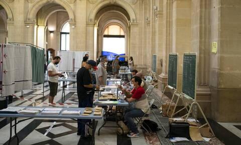 Γαλλία - Περιφερειακές εκλογές