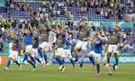 Euro 2020: Ξέσπασμα χαράς στη Ρώμη! - Η Ιταλία ισοφάρισε ρεκόρ 82 ετών (photos)