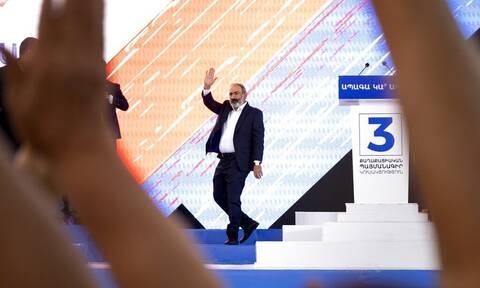 Εκλογές στην Αρμενία