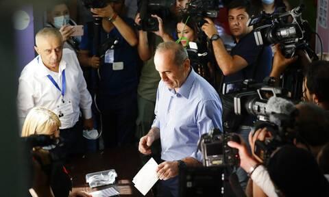Εκλογές στην Αρμενία - Ρόμπερτ Κοτσαριάν