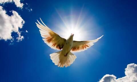 Περιστέρι - Αγίου Πνεύματος