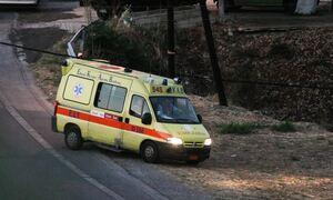 Σοκαριστικό τροχαίο στην εθνική οδό Αθηνών – Λαμίας: Ακρωτηριάστηκε 27χρονος μοτοσικλετιστής