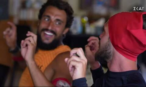 Survivor – Σάκης Κατσούλης: Με τη Μαριαλένα είμαστε μόνο «φίλοι» (video)