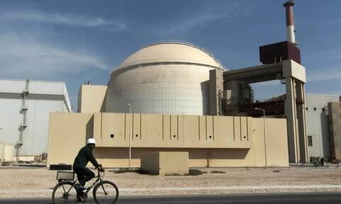 Μυστηριωδώς εκτός λειτουργίας ο ιρανικός πυρηνικός σταθμός στο Μπουσέρ