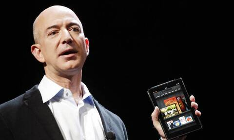 Έπος: Άνθρωποι ψηφίζουν να μην επιστρέψει ο Jeff Bezos από το διάστημα!
