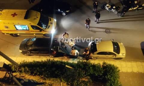 Θεσσαλονίκη: Άγρια επίθεση σε 19χρονο - Τον έκαψαν με πυρσό