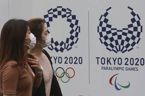 Oλυμπιακοι Αγώνες 2020: To πρώτο κρούσμα κορονοϊού σε αθλητή που έφτασε στο Τόκυο