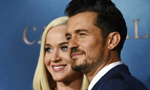 Katy Perry - Orlando Bloom: Διακοπές στην Πελοπόννησο για το ερωτευμένο ζευγάρι