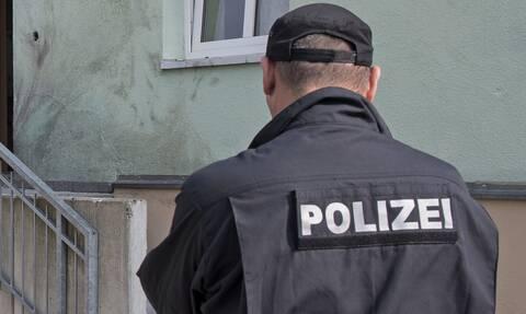 Γερμανία σύλληψη κατασκόπου