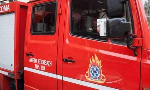 Κρήτη: Μαθητές γυμνασίου κατηγορούνται για εμπρησμό σε αυτοκίνητα