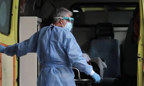 Κορονοϊός - Ηράκλειο: Στο νοσοκομείο παιδί με συμπτώματα που εξετάζονται ως επιπλοκές του ιού