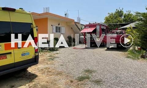Τραγωδία στην Ηλεία: Ποιος ήταν ο πιλότος του μοιραίου μονοκινητήριου - Ρεπορτάζ Newsbomb.gr