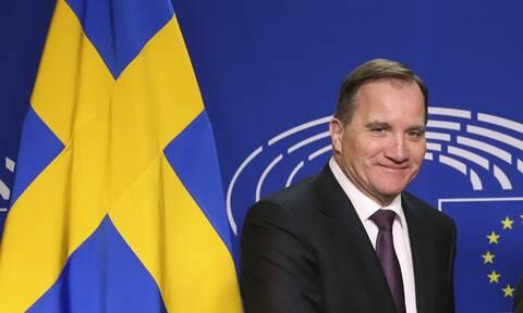 Σουηδία: «Έπεσε» η κυβέρνηση μετά την απώλεια ψήφου εμπιστοσύνης - Τι προκάλεσε την πολιτική κρίση