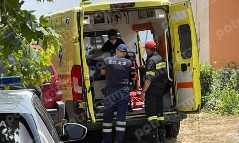 Πτώση αεροσκάφους στην Ηλεία: Συνετρίβη δίπλα σε σπίτι, δύο νεκροί - Οι πρώτες εικόνες