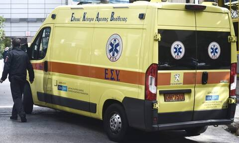 Ημαθία: Υπέκυψε ο 18χρονος συνεπιβάτης μοτοσικλέτας που είχε τραυματιστεί σοβαρά σε τροχαίο