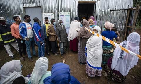 Κρίσιμες εκλογές στην Αιθιοπία, εν μέσω έντασης και συγκρούσεων στο Τιγκράι