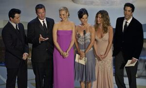 Tα Φιλαράκια: Η περιπέτειας υγείας που αντιμετωπίζει γνωστός ηθοποιός της σειράς