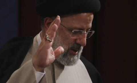 Ραΐσι: Να αρθούν όλες οι κυρώσεις που έχουν επιβληθεί στο Ιράν. Δεν θα συναντούσα τον Μπάιντεν
