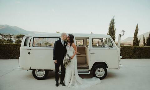 Παντρεύεσαι; Αυτά είναι τα trends στους γάμους για το καλοκαίρι του 2021