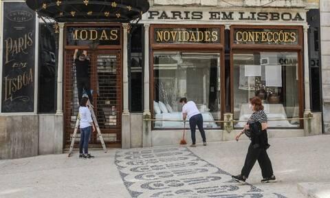 Κορονοϊός: Ραγδαία αύξηση κρουσμάτων στην Πορτογαλία - Επιταχύνονται οι εμβολιασμοί