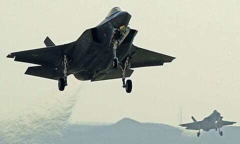 Πολεμική Αεροπορία: Ραγδαίες εξελίξεις! «Κλειδώνουν» τα F-35 - Στη Γερουσία των ΗΠΑ το νομοσχέδιο