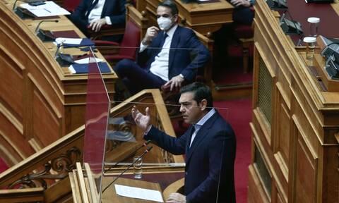 Ο ΣΥΡΙΖΑ, ο «νευρικός» και «απομονωμένος» Μητσοτάκης και ο γρίφος της «προοδευτικής διακυβέρνησης»