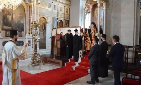 Οικουμενικός Πατριάρχης: «Το Φανάρι δεν θα σταματήσει να εκπέμπει το Φως»