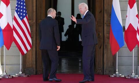 Βελτιώνονται οι σχέσεις ΗΠΑ-Ρωσίας: Επιστρέφουν οι πρεσβευτές στα πόστα τους