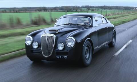 Η Lancia Aurelia B20GT Outlaw είναι ένα καταπληκτικό restomod