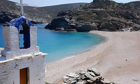 Ελληνικά νησιά: Από πού βγαίνουν τα ονόματά τους