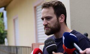 Γλυκά Νερά: «Δεν παραιτήθηκα για να του κάνω κακό» λέει στο Newsbomb.gr ο Βασίλης Σπύρου