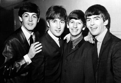 Νέο ντοκιμαντέρ για τους Beatles από τον σκηνοθέτη του «Άρχοντα των Δαχτυλιδιών»