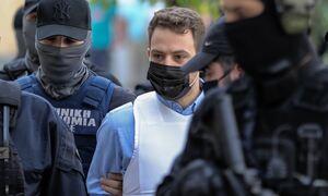 Έγκλημα στα Γλυκά Νερά: «Άντε να τελειώνουμε να μπούμε φυλακή…», είπε ο συζυγοκτόνος