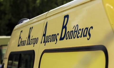 Τραγωδία στην Κόρινθο: Πνίγηκε 65χρονος σε παραλία των Αγίων Θεοδώρων