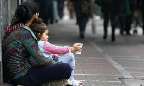 Το 28,9% του πληθυσμού σε κίνδυνο φτώχειας ή κοινωνικού αποκλεισμού