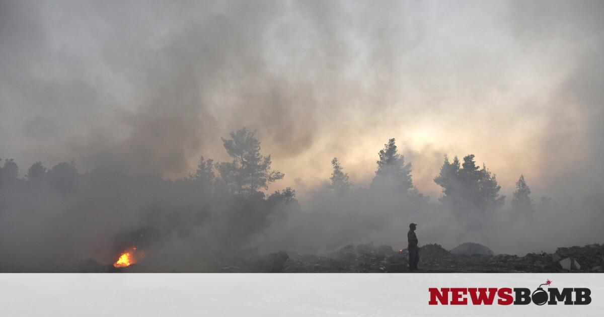 facebookgreece fire