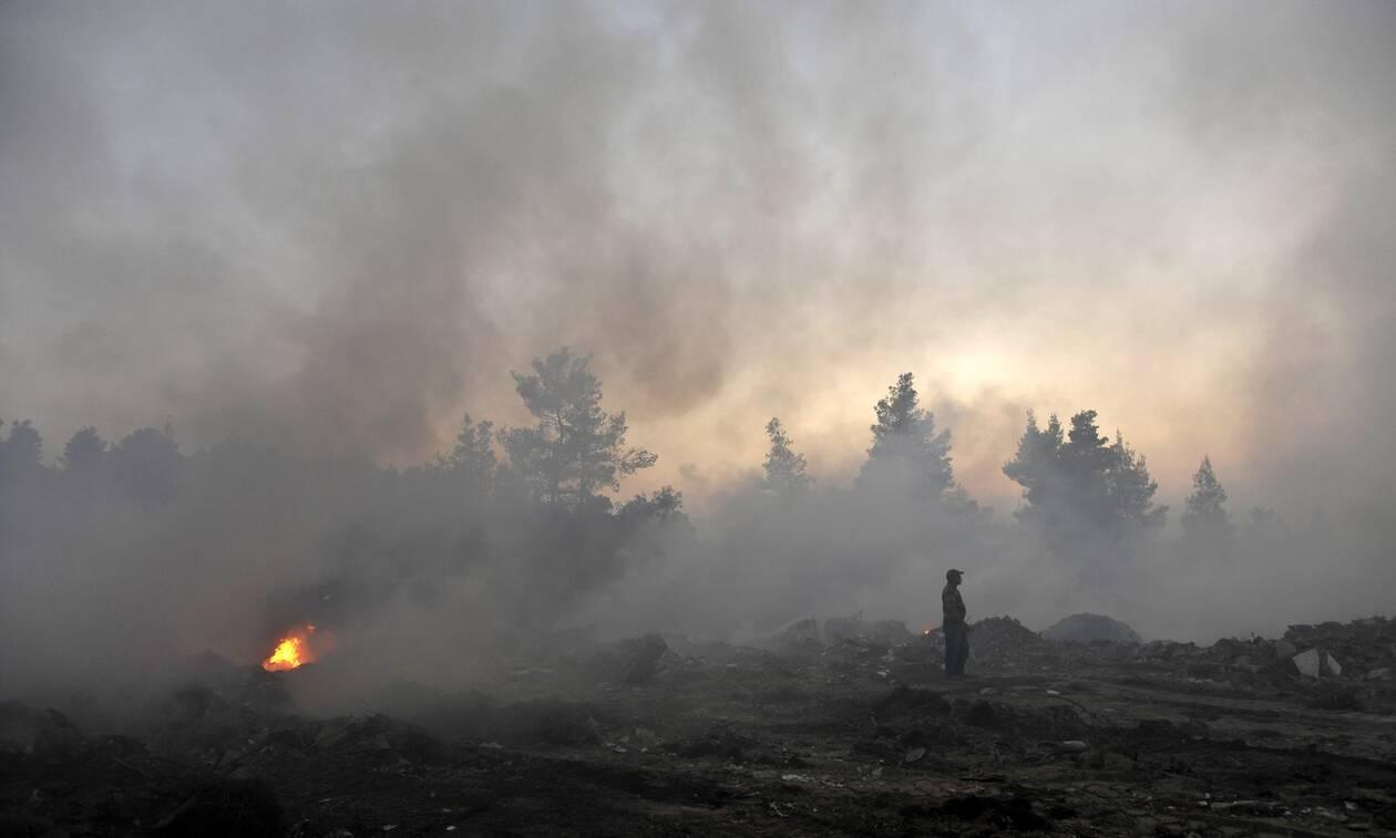ΕΕ:  Οι «27» θωρακίζονται για την περίοδο δασικών πυρκαγιών 2021