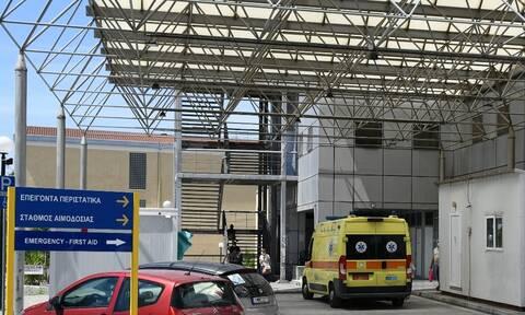 ΠΟΕΔΗΝ: Ούτε φυσιολογικοί τοκετοί στο νοσοκομείο Κυπαρισσίας λόγω ελλείψεων προσωπικού