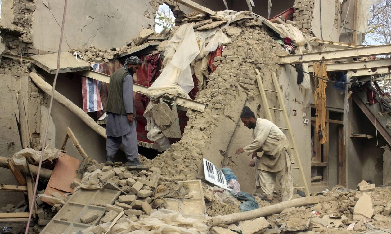 Αφγανιστάν: Οι ΗΠΑ ίσως καθυστερήσουν την απόσυρση λόγω της προέλασης των Ταλιμπάν