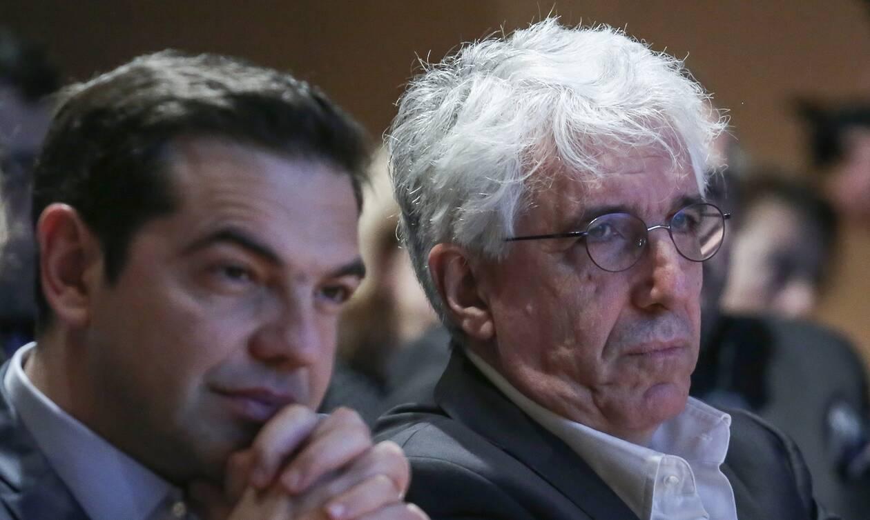 ΣΥΡΙΖΑ: Απαντάει στα fake news - Εξώδικα Παρασκευόπουλου για τον «βιαστή» των Πετραλώνων