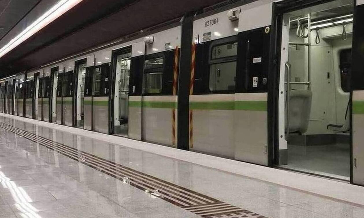 Μετρό: Η νέα Γραμμή 4που θα εξυπηρετεί 15 σταθμούς - Δείτε αναλυτικά τις περιοχές