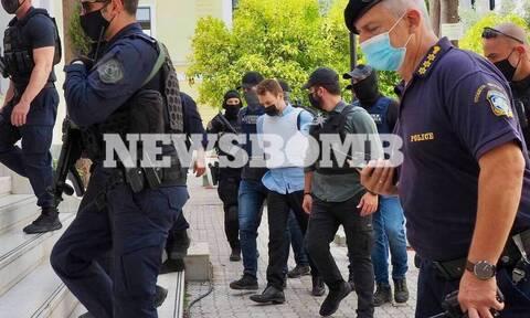 В Афинах начался судебный процесс по делу об убийстве Кэролайн из Глика Нера